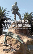 German Images of the Self and the Other