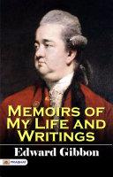 Memoirs of My Life and Writings [Pdf/ePub] eBook
