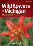 Wildflowers of Michigan Field Guide