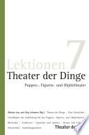 Theater der Dinge