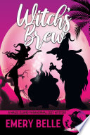 Witch s Brew Book