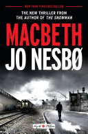 link to Macbeth in the TCC library catalog
