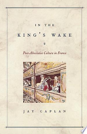 [pdf - epub] In the King's Wake - Read eBooks Online