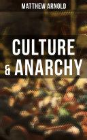 Culture & Anarchy ebook