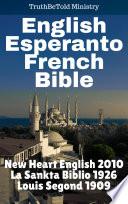 English Esperanto French Bible Read Online