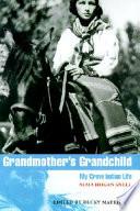 Grandmother s Grandchild Book