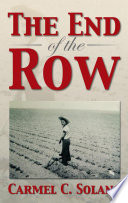 The End Of The Row Book PDF