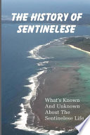 The History Of Sentinelese