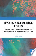 Towards a Global Music History Book PDF