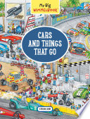 My Big Wimmelbook Cars And Things That Go PDF