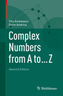 Complex Numbers from A to ... Z