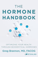 The Hormone Handbook
