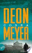 Cobra  : Benny Griessel