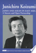 Japan and ASEAN in East Asia