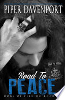 Road to Peace Book
