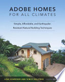 Adobe Homes For All Climates Book PDF