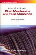 Intro To Fluid Mechanics 2E(Revsd)