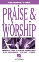 Praise & Worship (Songbook)