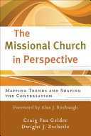 The Missional Church in Perspective
