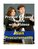 Project Procurement Plan