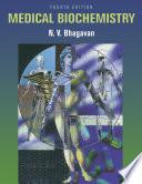 Medical Biochemistry Book PDF