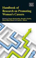 Handbook of Research on Promoting Women's Careers