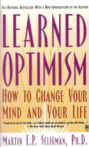 Cover of Learned Optimism