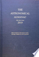 [PDF] Download Nautical Almanac For The Year 2019