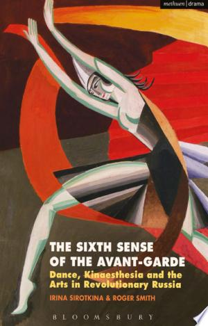 Download The Sixth Sense of the Avant-Garde Free PDF Books - Free PDF