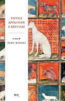 Favole, apologhi e bestiari
