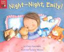 Night Night  Emily  Book PDF