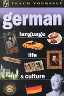 German Language, Life, and Culture