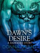 Dawn's Desire Pdf/ePub eBook