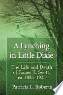 A Lynching in Little Dixie