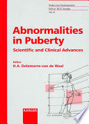 Abnormalities in Puberty