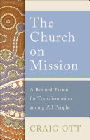 Pdf The Church on Mission