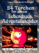 24 Türchen für einen Lebendigen Adventskalender