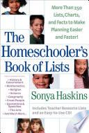 The Homeschooler S Book Of Lists