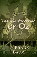 The Tin Woodman of Oz Pdf