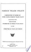 Foreign Trade Policy