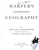 Harper s Introductory Geography Book