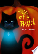 Tail Of A Witch Book1