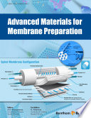 Advanced Materials for Membrane Preparation