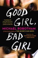 Good Girl  Bad Girl Book