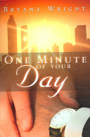 One Minute of Your Day