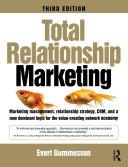 Pdf Total Relationship Marketing