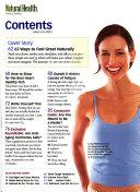 Natural Health Book