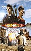 Doctor Who: Peacemaker [Pdf/ePub] eBook