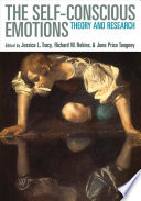 The Self Conscious Emotions