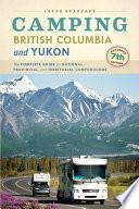 Camping British Columbia and Yukon
